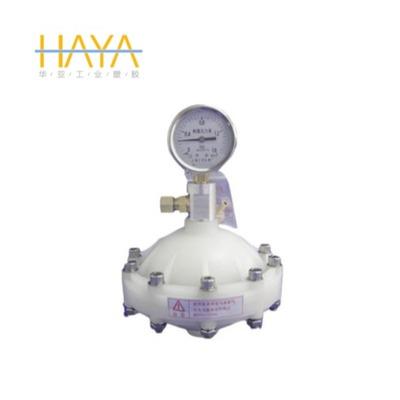 哈弗亚 膜片式脉冲阻尼器