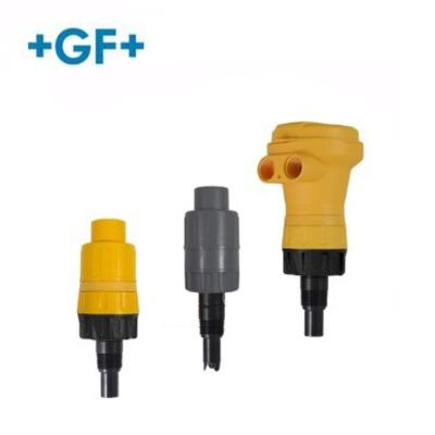 GF  Signet  2751系列pH/ORP传感器电子组件